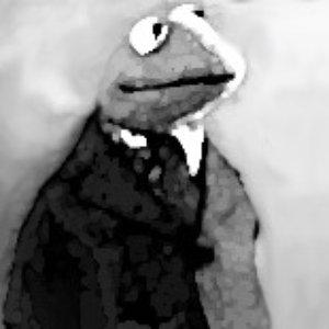 Bild för 'Sad Kermit'
