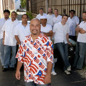 Image for 'Alex Torres & His Latin Orchestra'