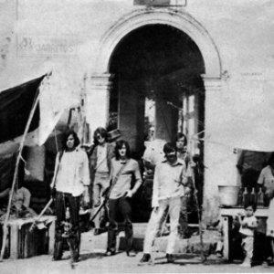 Image for 'La Revolución de Emiliano Zapata'