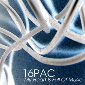 Image for 'My Heart Is Full Of Music'
