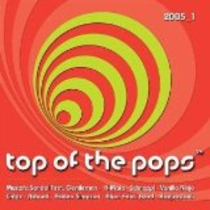 Image for 'Top of the Pops 2004 (disc 1)'