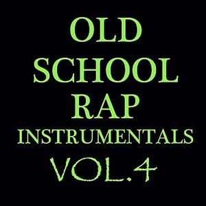 Immagine per 'Old School Rap Instrumentals Vol. 4'