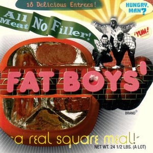Imagem de 'All Meat No Filler: The Best of Fat Boys'