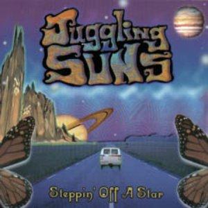 Image pour 'Juggling Suns'