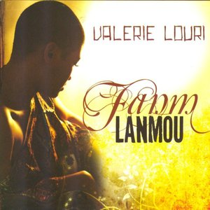Image for 'Fanm lanmou'