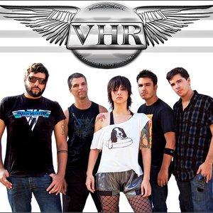 Image for 'Vitoria Hard Rockers'
