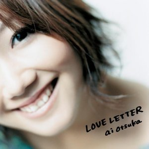 Image for 'LOVE LETTER'