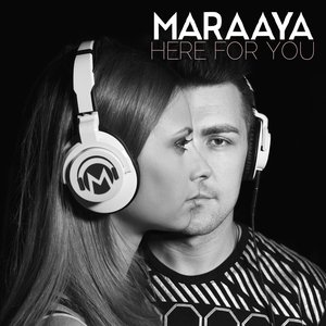 Image for 'Here for you'