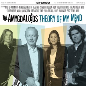 Image for 'Theory Of My Mind'