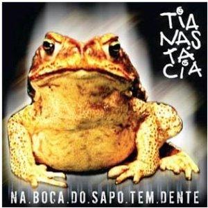 Imagem de 'Na Boca Do Sapo Tem Dente'