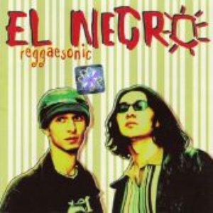 Image for 'ReggaeSonic'