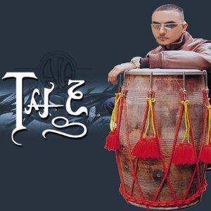 Image for 'Taj-E'