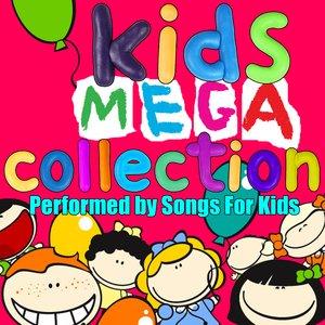 Image for 'Kids Mega Collection'