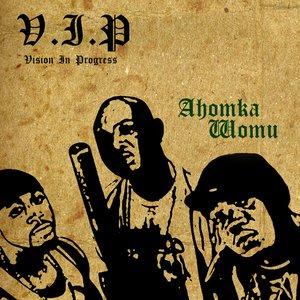 Image for 'Ahomka Womu'