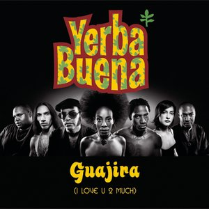 Image for 'Guajira (I Love You 2 Much)'