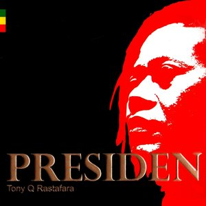 Image for 'Presiden'