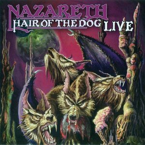 Image for 'Hair Of The Dog (Live)'