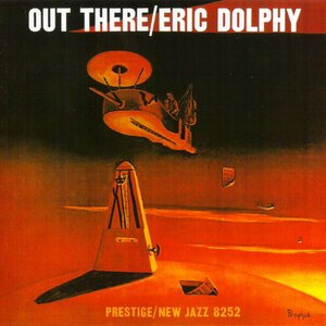 Image for 'Out There (Rudy Van Gelder Remaster)'