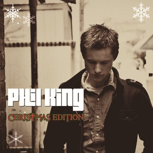 Image for 'Phil King Christmas Edition'