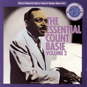 Image for 'The Essential Count Basie, Volume Ii'