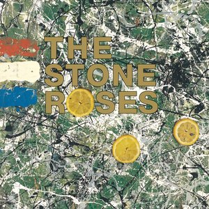 Image for 'The Stone Roses (Remastered)'