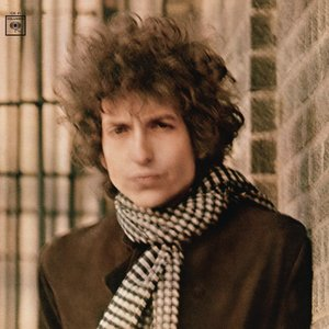 Image pour 'Blonde on Blonde'