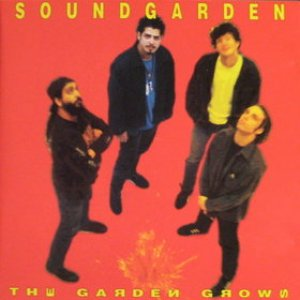 Image pour 'The Garden Grows (disc 2)'