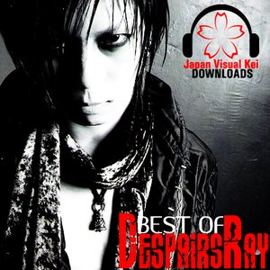 Image for 'THE BEST OF D'espairsRay'