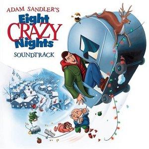 Image for 'Adam Sandler's Eight Crazy Nights'