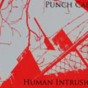 Image for 'Human Intrusion'