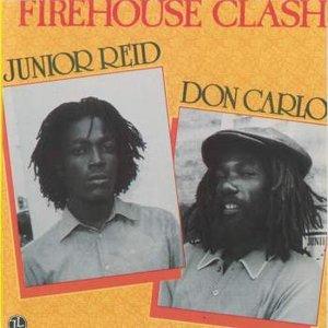 Bild für 'Junior Reid And Don Carlos'