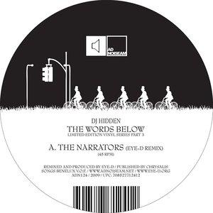Image for 'The Narrators (Eye-D remix)'