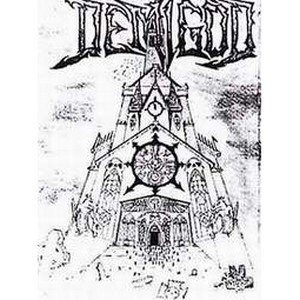 Image pour 'Unholy Domain'
