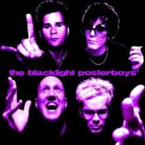 Image for 'the blacklight posterboys'