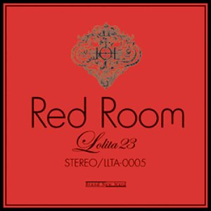 Image for 'Red Room'