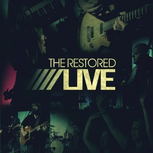 Image for 'The Restored///Live'