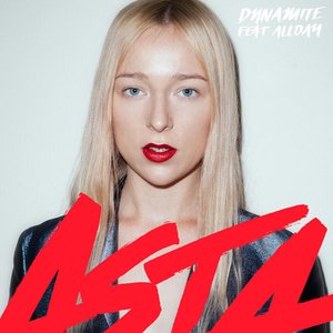 Image for 'Dynamite (feat. Allday)'