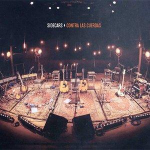 Image for 'Contra las cuerdas'