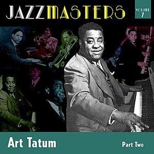 Image for 'Jazzmasters Vol 7 - Art Tatum - Part 2'