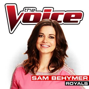 Image for 'Royals (The Voice Performance) - Single'