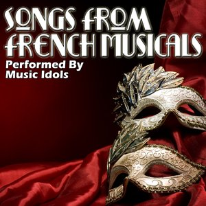 Image for 'Songs From French Musicals'