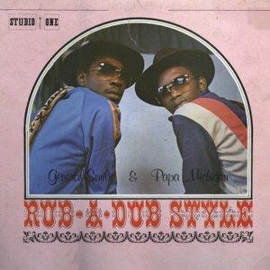 Imagem de 'Rub A Dub Style'