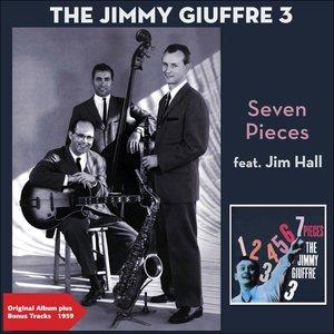 Image for '7 Pieces (feat. Jim Hall) [Original Album Plus Bonus Tracks 1959]'