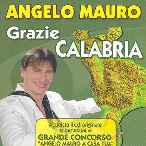 Image for 'Grazie Calabria'