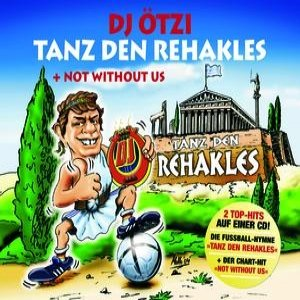 Image for 'Tanz den Rehakles'