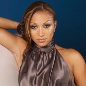Image for 'Chanté Moore'