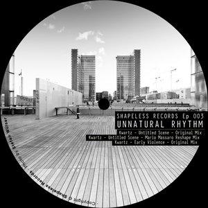 Image for 'Unnatural Rhythm'