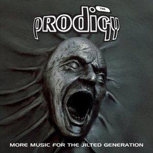 Immagine per 'More Music For The Jilted Generation (Disc 2)'