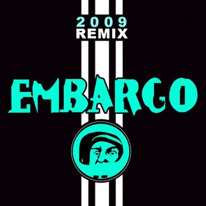 Image for 'Embargo 2009'