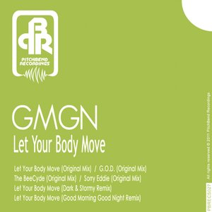 Image pour 'Let Your Body Move'